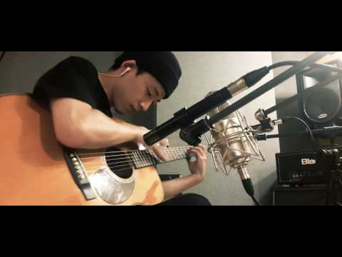 (Cover) Dream theater - Another day fingerstyle ver.