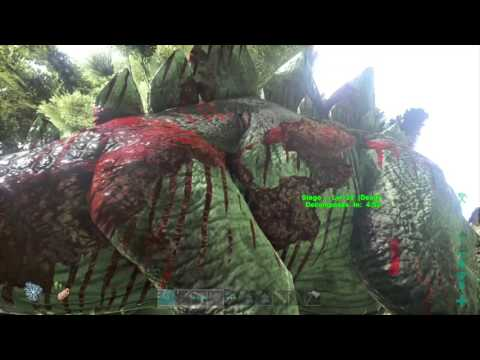 ARK SURVIVAL! Exploring caves and still saying fawk DicK James!