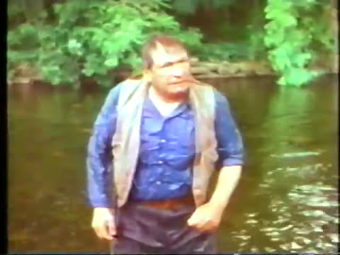 Ireland 1996: Quiet Man Locations