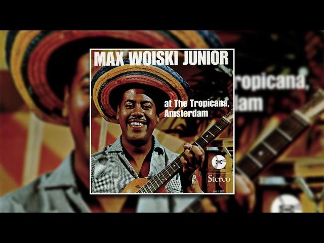 Max Woiski jr  -  Rijst Met Kouseband (Video)
