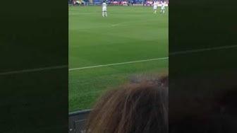 Leicester vs Borussia M'gladbach