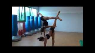 ACROSPORT -HEALTH GYM THE FIGHTERS