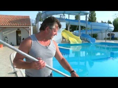 Camping Le Sable d'Or : Les saisonniers (La Tranche-sur-Mer) - YouTube