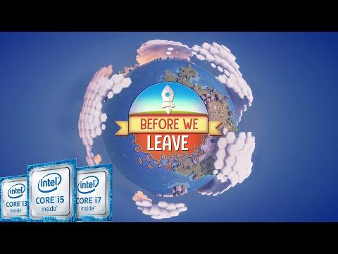 Before We Leave   Intel Kaby Lake (HD 620)   HD 1080p  