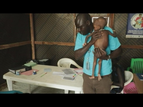 Soudan du Sud : la famine, arme de guerre