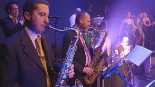 Download The Zena Sound Syndacate - Concerto 22/02/2020