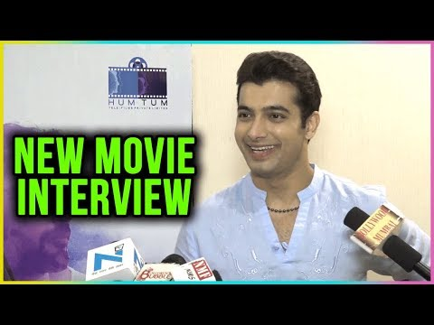 Sharad Malhotra INTERVIEW On NEW MOVIE Pasta | TellyMasala