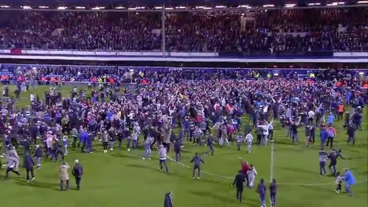 Aston Villa Qpr Live