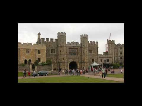 Amazing.Windsor Castle.Official Residences Of The Queen.