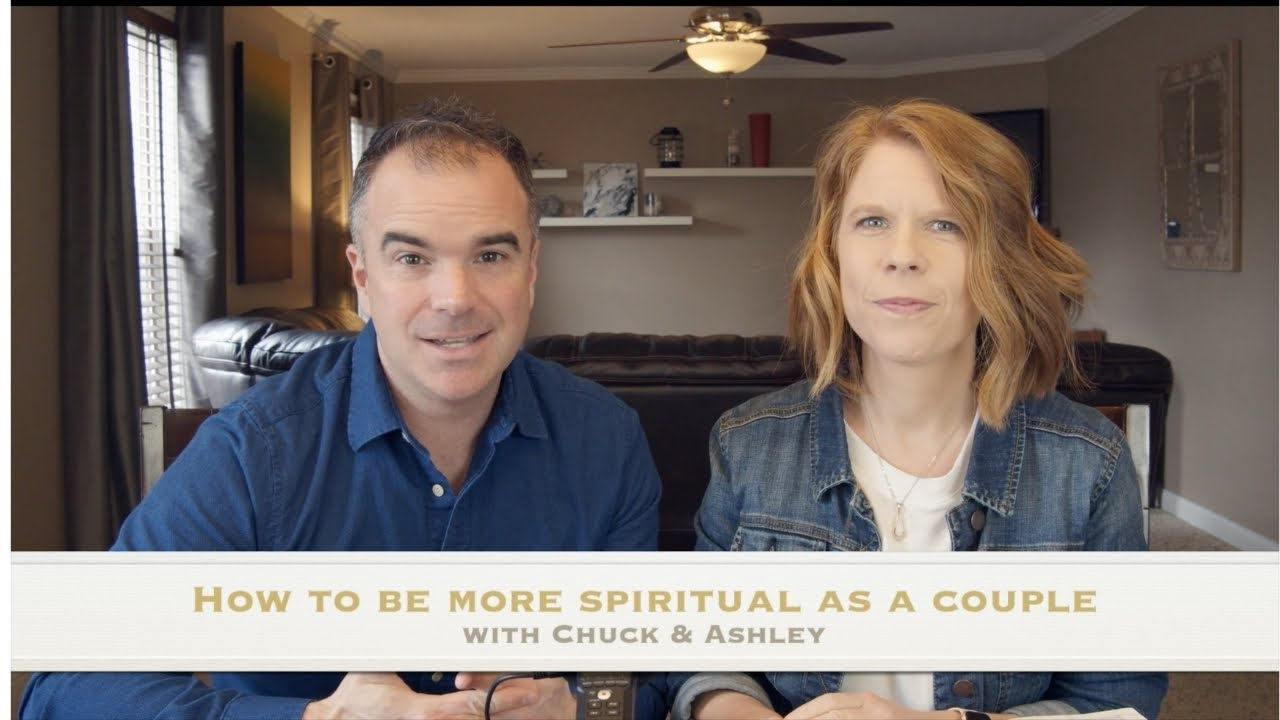 Godly Marriage:  How to be More Spiritual as a Couple