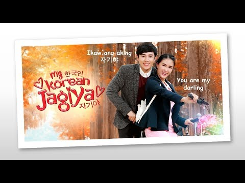 [ENG SUB | KOR LYRICS] Heart Evangelista and Alexander Lee - My Korean Jagiya