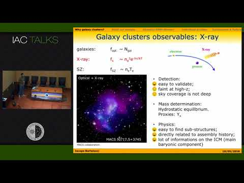 XMM-Newton and Chandra combined analysis of the most massive galaxy clusters at z~1