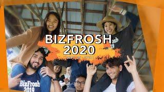 BizFrosh 2020 Promo Video | IMI Business Association (IBA)
