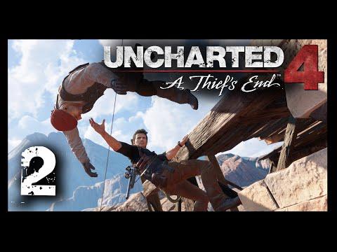 Uncharted 4 #2 - Panama