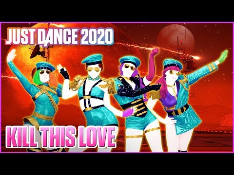 just-dance-2020:-kill-this-love-by-blackpink-|-official-track-gameplay-[us]