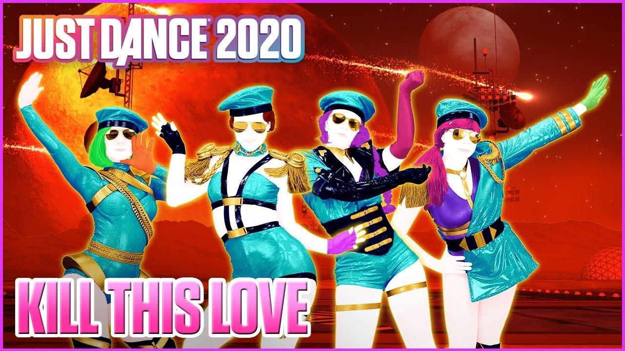Love dance 2020 online dating