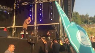 Meo Marés Vivas 2016 | Jimmy P ft Diogo Piçarra - Entre As Estrelas