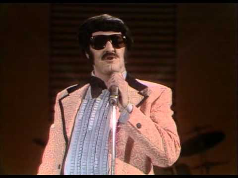 Tony Clifton Tells a Hilarious Joke
