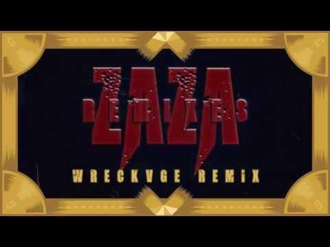 Garmiani - Zaza (Wreckvge Remix) (Audio) | Dim Mak Records