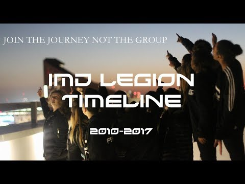 IMD AUDITION 28TH OCTOBER 2017 - IMD TIME LINE JOURNEY 2010-2017   JOIN THE JOURNEY NOT THE GROUP