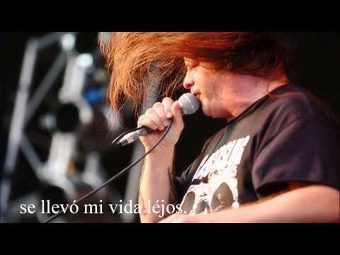 Cannibal Corpse - Return to Flesh (Subtitulos Español)
