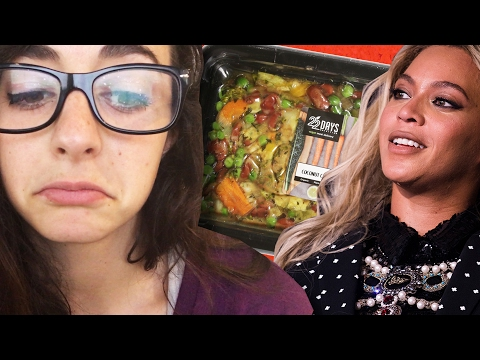 Thumbnail: Women Eat A Beyoncé-Endorsed Diet For A Week