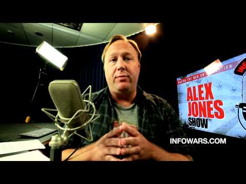 The Infowars Insider Build Your Freedom Muscles