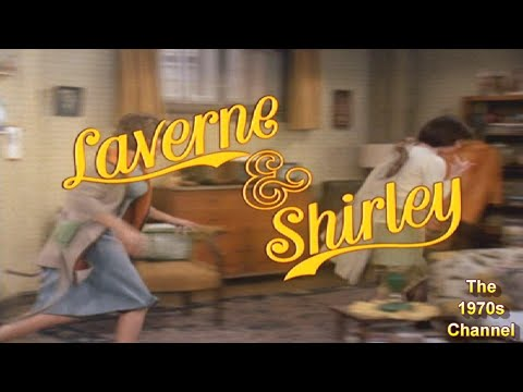Laverne And Shirley TV Intro