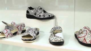 Коллекция обуви Berkemann