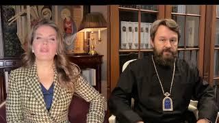 """""""Церковь и мир"""". Эфир от 05.12.2020"""