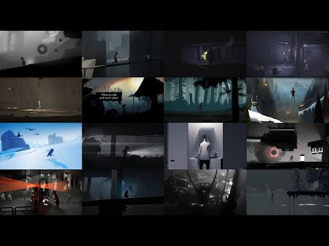 Top 55 Games Like LIMBO | ORI | JOURNEY | 2020 Included