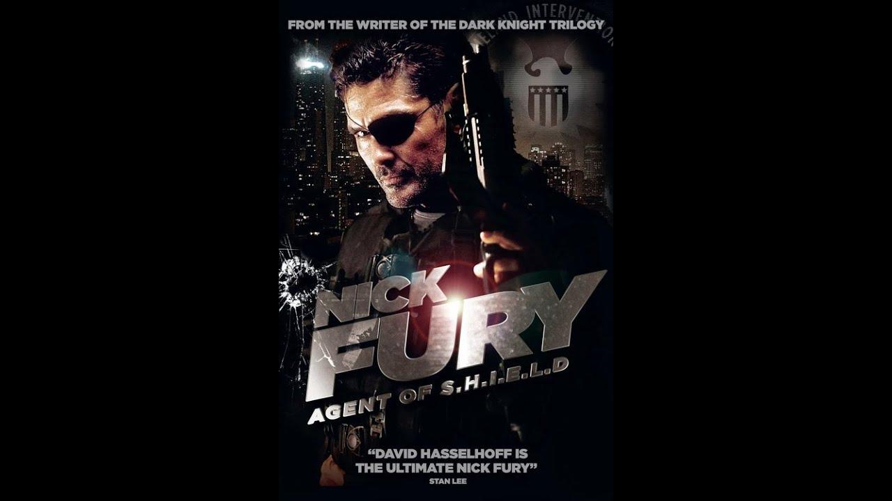 Nick Fury Agent Of Shield 1998 VF