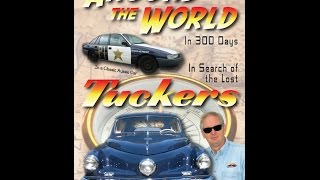 300 days around the world in search of the lost tuckers