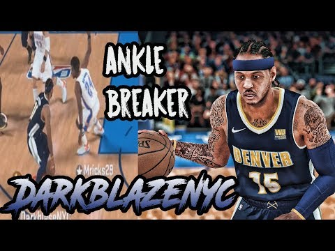 Carmelo Anthony 62 Point Challenge - Prime Melo Best Player In NBA 2K18 Play Now Online