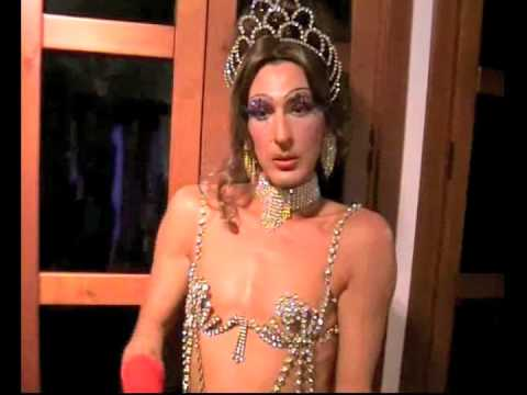 Coco Chacal - Miss Universo - Fabio & Glitter Klinik