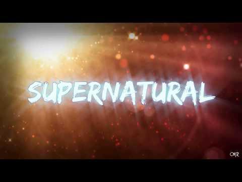 Ke$ha - Supernatural (Lyrics On Screen)