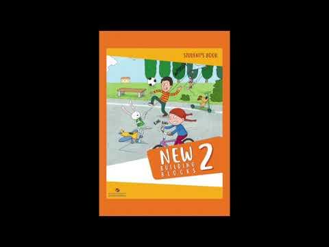 New Building Blocks 2 Student's Book 2-43