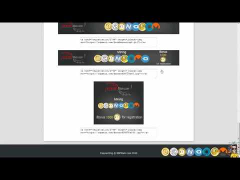 Minerando Bitcoin Com RDP Main   Cloud Mining 2016
