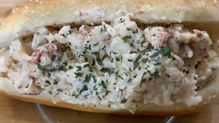 How to make Delicious Lobster Rolls