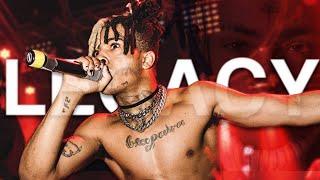 Legacy: XXXTentacion (Documentary)