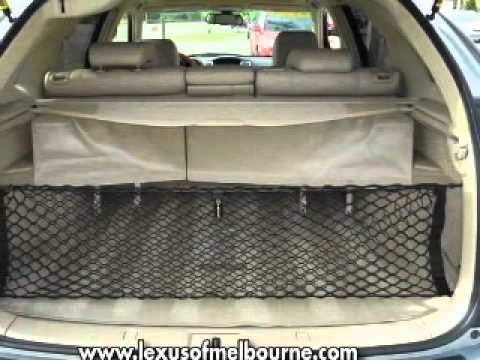 2008 Lexus RX 400h - Viera FL