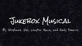 Jukebox musical senior showcase