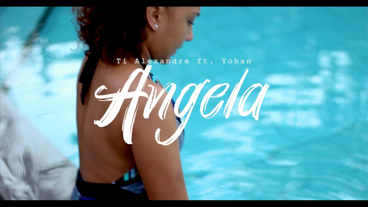 Download Tii Alexandre - Angela feat. Yohan (Official Video)