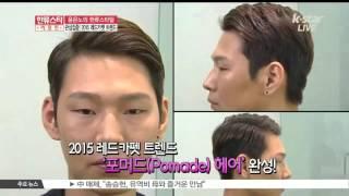 [K-STAR REPORT]2015 Red Carpet…