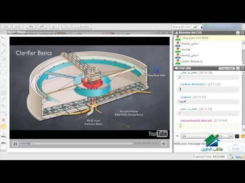 Desalination and Water Treatment Technology|أكاديمية الدارين|محاضرة4