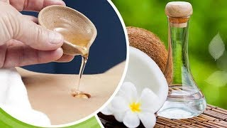 Coconut Oil Benefits Belly Button Infections || DIY Home Remedy || Gold Star Entertainment