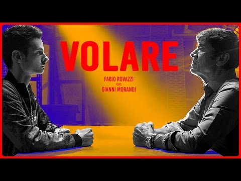 Thumbnail: Fabio Rovazzi (feat. Gianni Morandi) - Volare (Official Video)