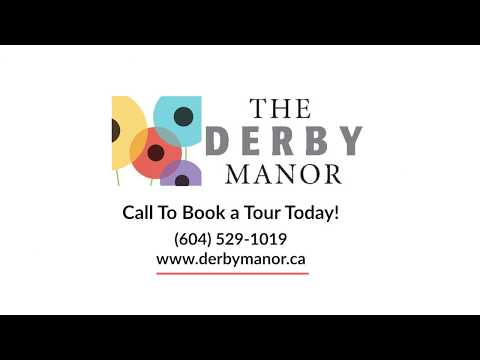 The Derby Manor   Modern Design With A Focus On Wellness and Independence