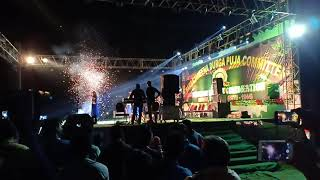 Human Sagar stage show in Betnoti Mayurbhanj