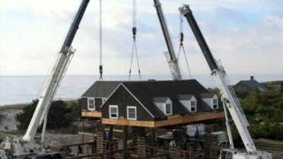 Long Island Crane & Rigging Incorporated - Construction Equipment rental Westhampton Beach, NY